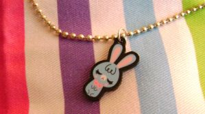Bunny Charm by fuish