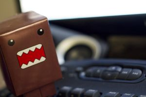 Domo Cubeecraft by Doogle510