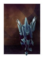 Blurr: Counting Bodies by SachiAmi