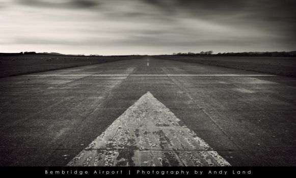 Bembridge Airport by andy1349