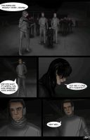 Medusa: The Carbon Copies Pg 1 by ClockworKim