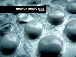 Highly Addictive by ngbates