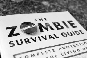 The Zombie Survival Guide by musicismylife2010