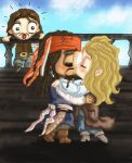 The Kiss ::PotC Spoiler:: by Ruth-Tay