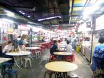 Hawker Centre, Malaysia. by caiuschance