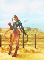 day03: Cammy by rubinh0