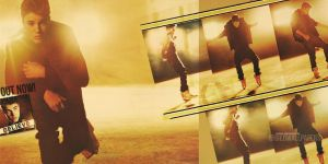 Justin Bieber Twitter Background - BELIEVE OUT NOW by bieberwallpapers