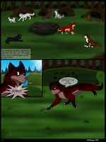 Zoey's Story volume 1 page 1 by Wolfjesyo