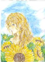 Daisy Ville by Linci-chan