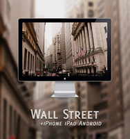 Wall Street by luminous15