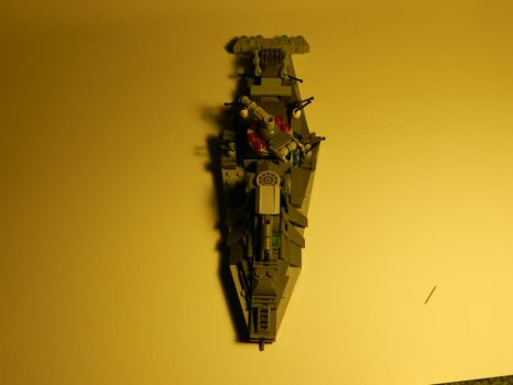 H.M.S.S Phipson by bdd458