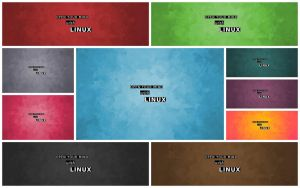 Open you mind with Linux Wallpaper by mylittledemons