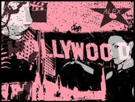 Hollywood by FragileNc