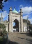 Brighton Pavillion 030 by VIRGOLINEDANCER1