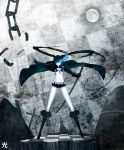 Black Rock Shooter 2010.04.05 by Alcoholrang