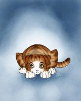 Leafpool by AnnMY