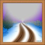 20161129-Winter-Road-I-v13 by quasihedron