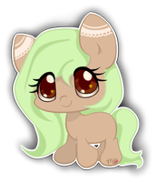 Cheap Cute Pony Adopt by Ambercatlucky2