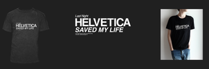 Helvetica by MathieuBerenguer