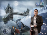 Dr.WHO: The Next Master or The Next Doctor ... ? by ScraNo