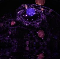 Fairy Domes Stock by Moonchilde-Stock