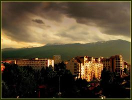 A View From My Window 2 by Aivaseda