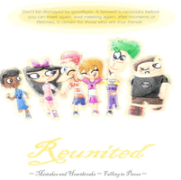 .:Reunited:. Cover by Leilani-Lily