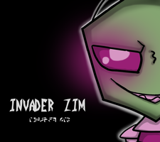Invader ZIM by Countess-Of-Darkness