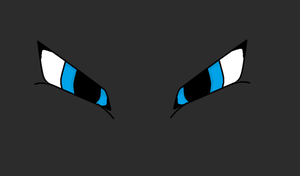 Eyes of ICE by DragonCartoons