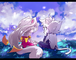 Know that I'm Here For You CE by Blue-Erizo