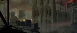 Cathedral of Flesh by calebcleveland