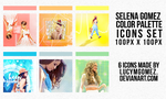 150706 Icons color palette set by lucymgomez