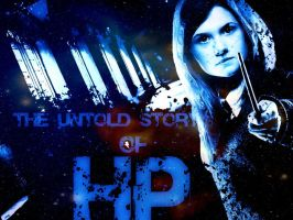 Untold Story of HP: Lily by MIKEYCPARISII