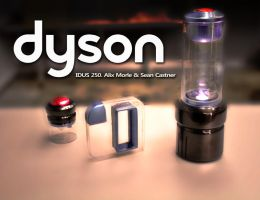 Dyson Product Family Prep Day by aMorle