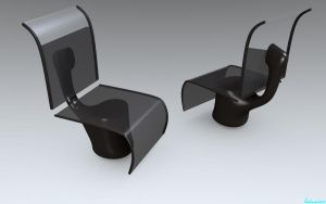 Modern chairs - revamped by betasector