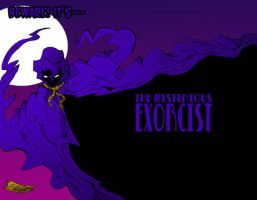 Exorcist Main Image by Lance-Danger
