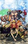 .: One piece Vol. 64:. by Amandine-f