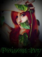 Poison Ivy by Youei