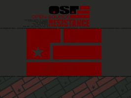 Open Source Resistance .net BG by tenma-mouko
