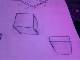 Perspective Practice 3 by cmr-1990