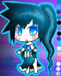 Water ADOPT 10 points closed by BloodStainedMiku