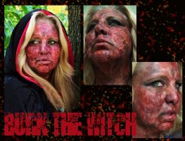 BURN THE WITCH by SCT-GRAPHICS
