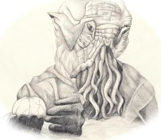The Trusting Ood by RhymeLawliet