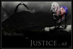 Justice for All by KillerXdryXIce