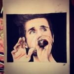 Bastille - Dan Smith 6 by deadmizi