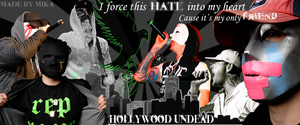 Hollywood Undead banner 3 by mad4medusa89