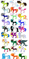 1 POINT MLP adopts~ by Helkie-three