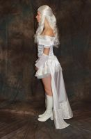 Zoe White Witch 4 by Digimaree