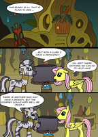 Pawrints Page 2 by Pawpr1nt