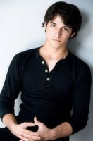 Tyler Posey by Pajohn